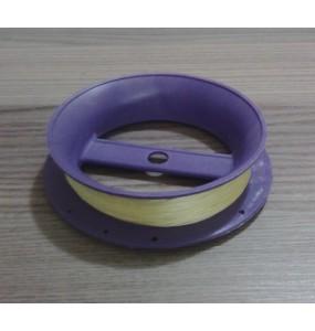Tesbih İpleri - 50 Metre - 0,8 MM Delikli Tesbihler İçin