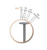 Oyma Ucu Testere Freze Modeli - RF231