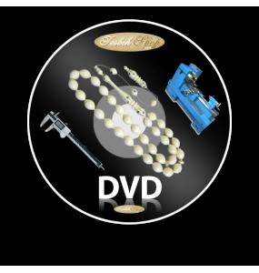 Tesbih Yapımı Kurs DVD'si